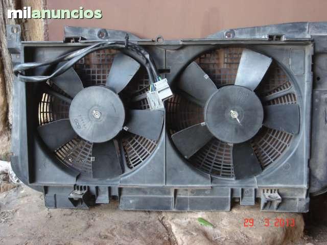 VENTILADORES RADIADOR PEUGEOT 205 Y C 15 - foto 5