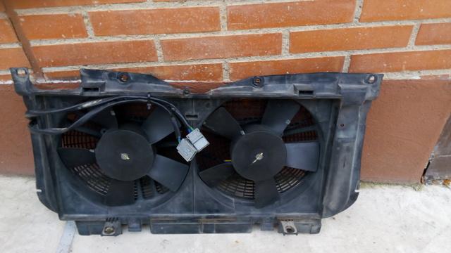 VENTILADORES RADIADOR PEUGEOT 205 Y C 15 - foto 1