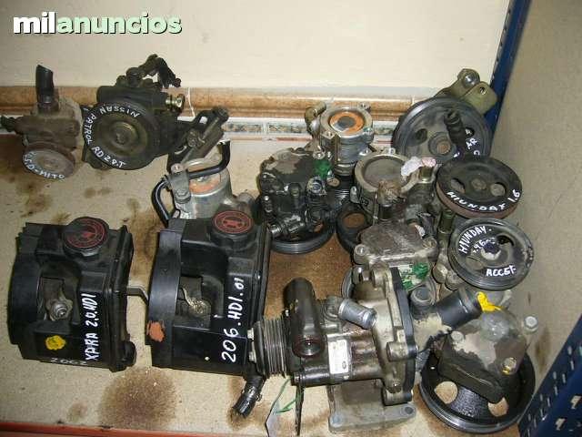 BOMBAS DE DIRECCION DE COCHES - foto 2
