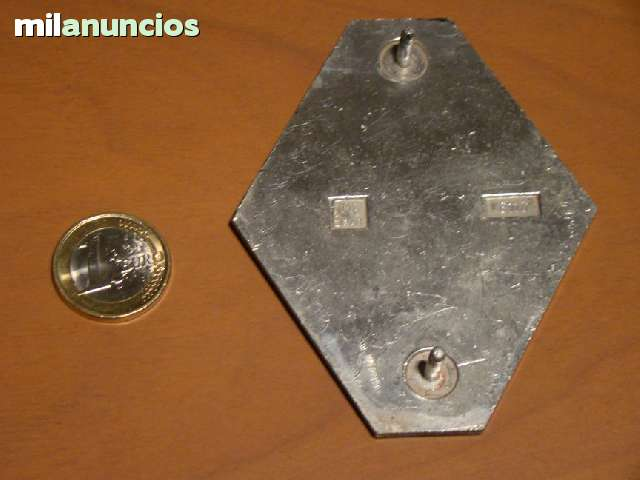 ROMBO DELANTERO RENAULT - foto 2