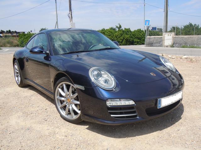 PORSCHE - 911 CARRERA 4 997 345 CV - foto 1