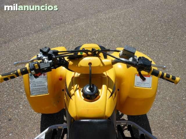 DESPIECE HONDA TRX400 AÑO 2005 - foto 7