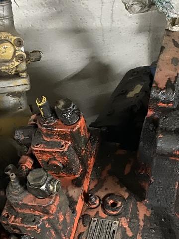 O&K MH 5 BOMBA HIDRAULICA - foto 4