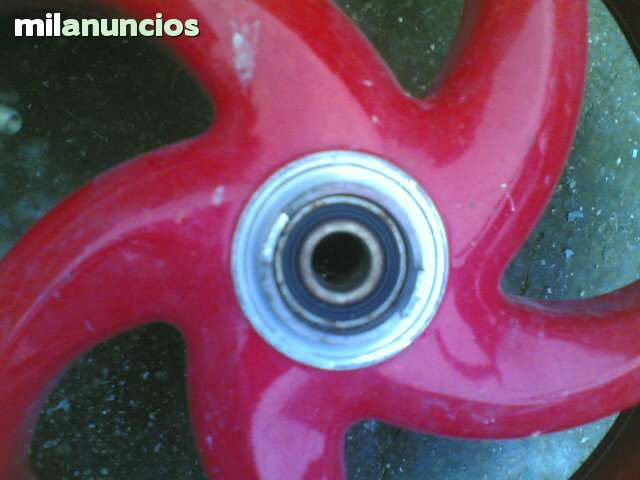 VENDO LLANTAS GRIMECA GILERA RUNNER PIAG - foto 4