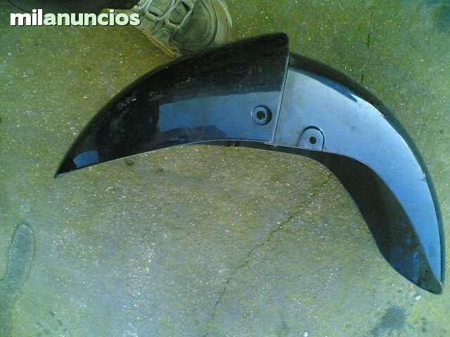 VENDO CARENADO SUZUKI BURMANG 125 - foto 2