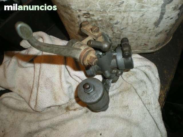 CARBURADOR BING 22 MM - foto 3