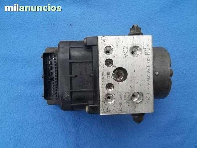 MODULO ABS CITROEN XSARA 0265216722 - foto 1