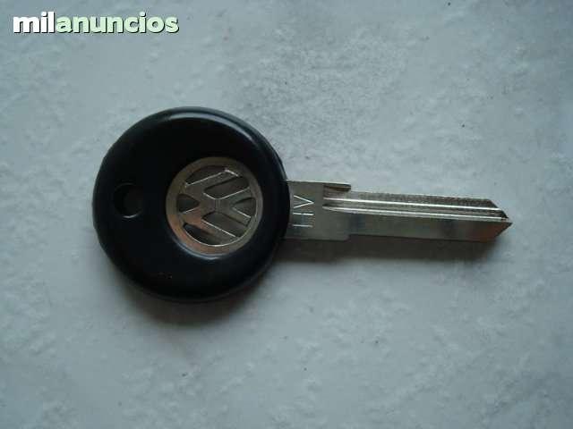 LLAVE ORIGINAL VW GOLF, CORRADO. .  - foto 5