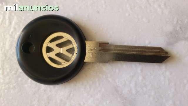 LLAVE ORIGINAL VW GOLF, CORRADO. .  - foto 3