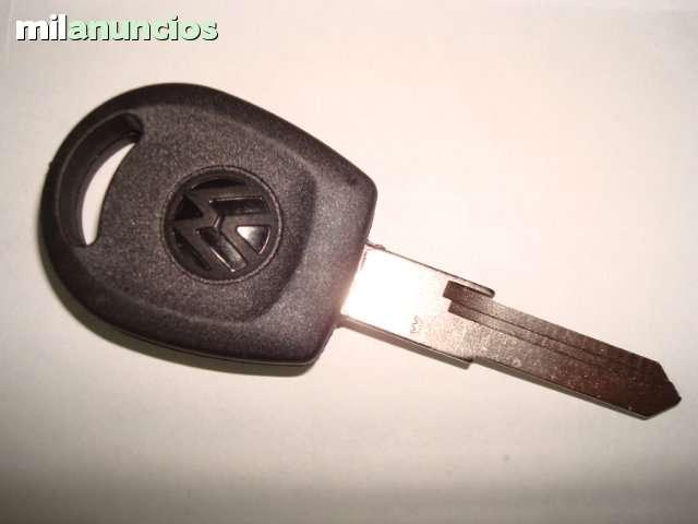 LLAVE ORIGINAL VW GOLF, CORRADO. .  - foto 2