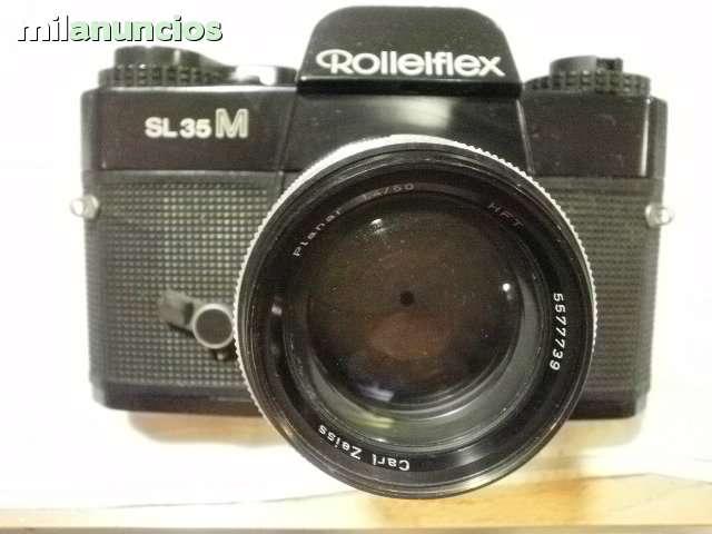 ROLLEIFLEX - SL 35M - foto 2