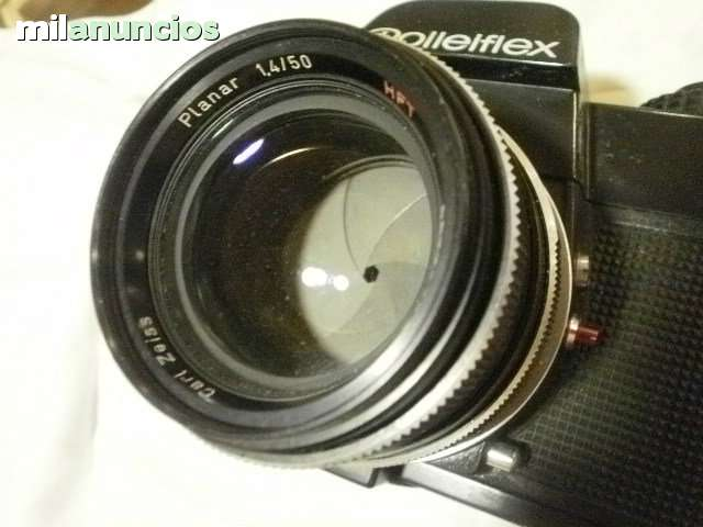 ROLLEIFLEX - SL 35M - foto 1