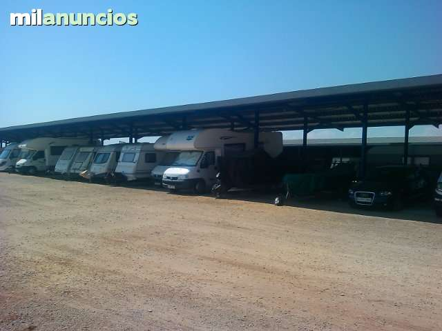 PARKING EN DOS HERMANAS - foto 1