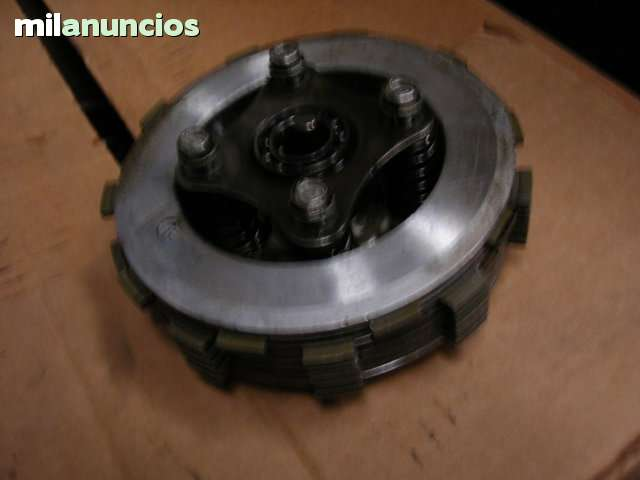 EMBRAGUE HONDA CBF-250 - foto 3
