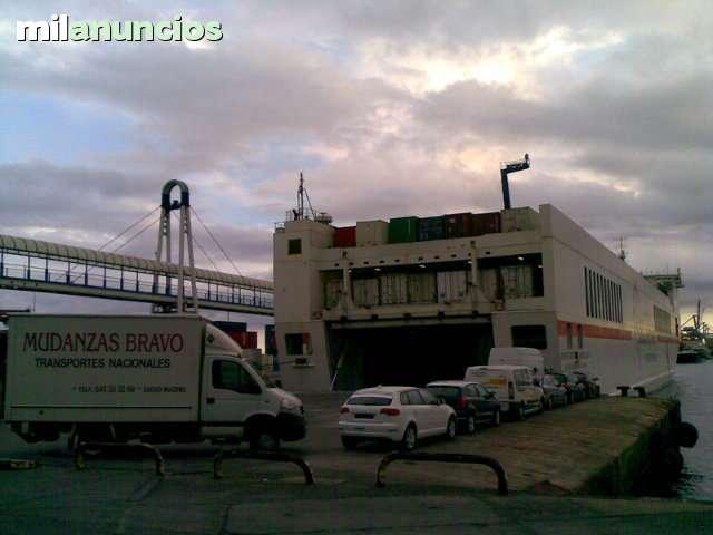 TRANSPORTES  M. A.  BRAVO - foto 4