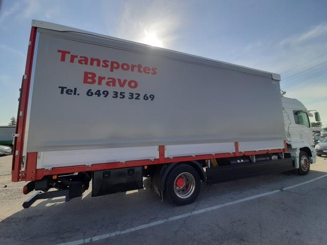 TRANSPORTES  M. A.  BRAVO - foto 8