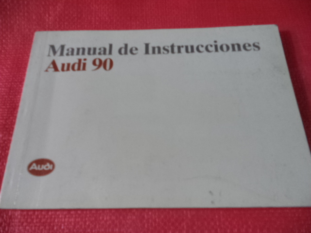 MANUALES DE USUARIO AUDI - foto 5
