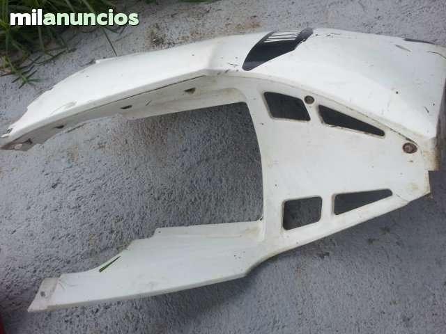 YAMAHA TZR80 DESPIECE COMPLETO CARENADO - foto 3