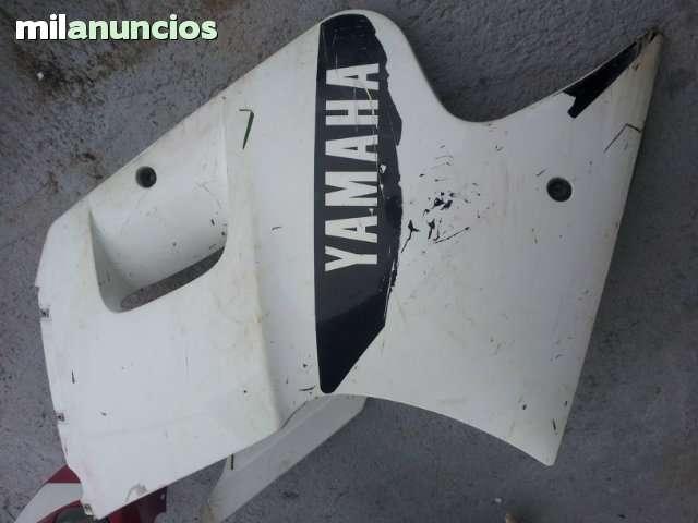 YAMAHA TZR80 DESPIECE COMPLETO CARENADO - foto 4