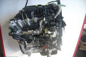 MOTOR PEUGEOT 307 HDI 9HX 57. 000KMS - foto 1