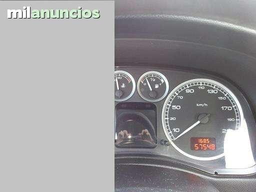 MOTOR PEUGEOT 307 HDI 9HX 57. 000KMS - foto 2