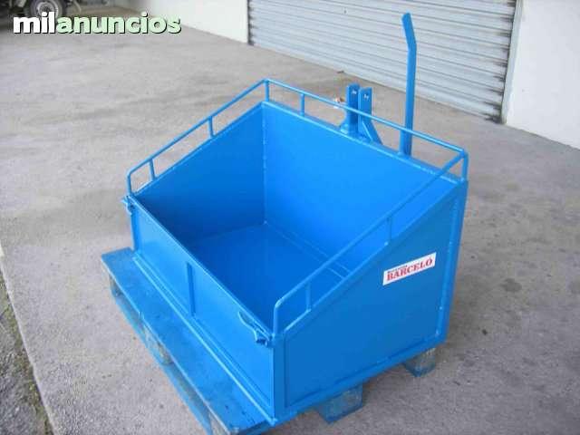 CAJONES TRASEROS - foto 1