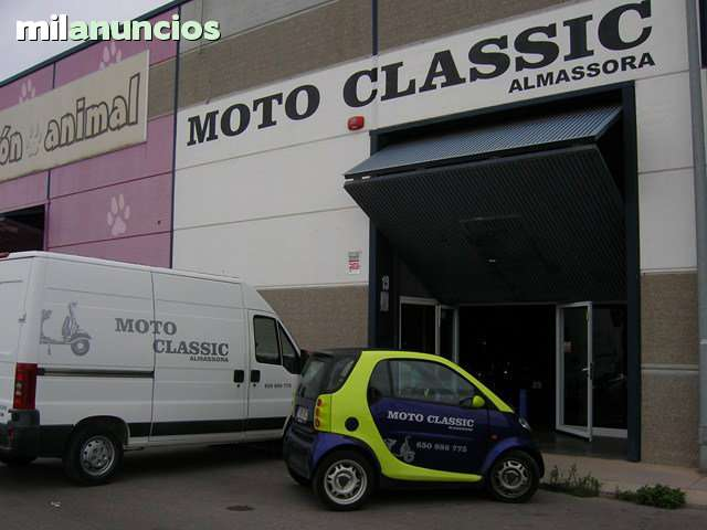 CIRCUITO IMPRESO CTA.  KM.  BMW K-75/K-100 - foto 9