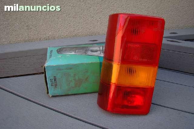 PILOTO TRASERO IZQUIERDO SEAT TRANS - foto 1