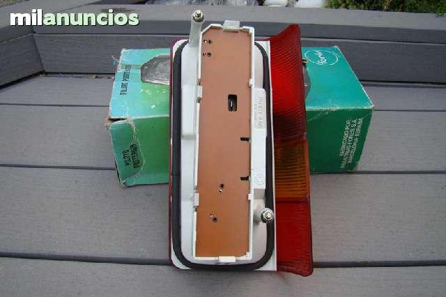 PILOTO TRASERO IZQUIERDO SEAT TRANS - foto 2
