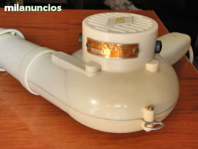 MIL ANUNCIOS.COM Antiguo secador de pelo ODAG