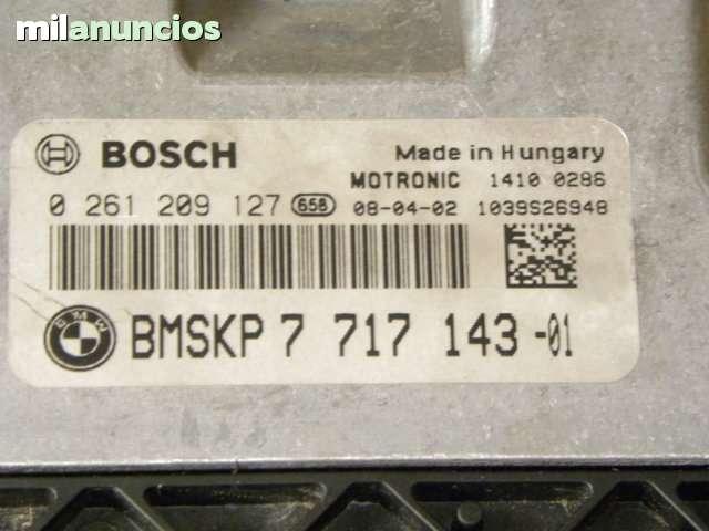 CDI,  REGULADOR,  BMW K 1200 S - foto 5