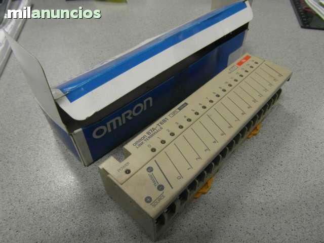 MODULO DE TRANSMISION OMRON - foto 3