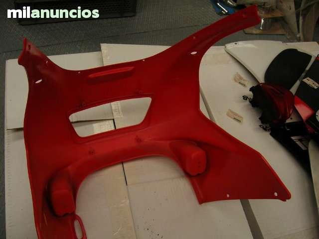 FRONTAL DE CARENADO HONDA NS1-NSR - foto 2