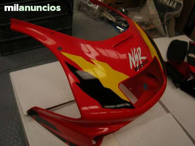 FRONTAL DE CARENADO HONDA NS1-NSR - foto 3