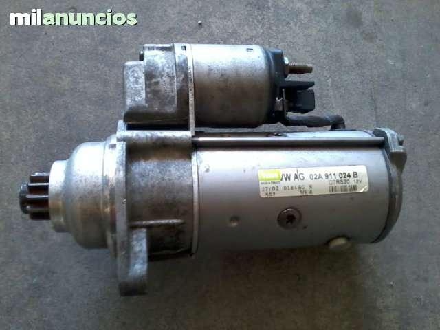 MOTOR DE ARRANQUE SEAT VALEO 726029 - foto 3