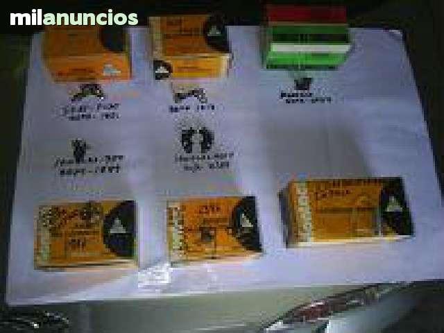 PLATINOS Y CONDENSADORES MOTOS CLASICAS - foto 1