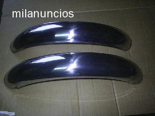 PLATINOS Y CONDENSADORES MOTOS CLASICAS - foto 5
