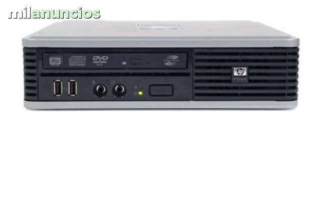 PC HP DC7800 USFF - foto 3