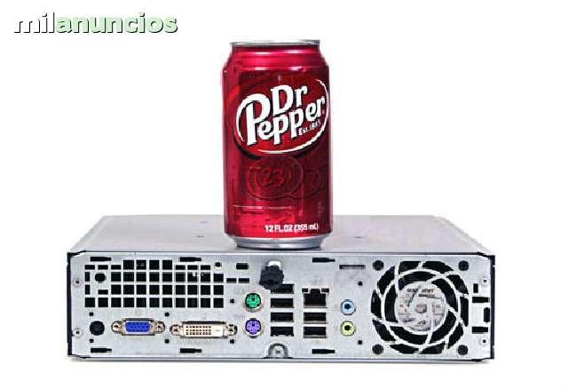 PC HP DC7800 USFF - foto 1
