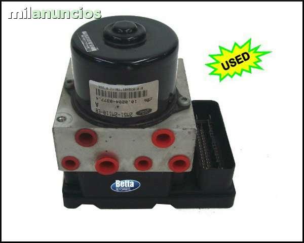 MODULO ABS FORD FOCUS 98AG-2M110-GA - foto 1