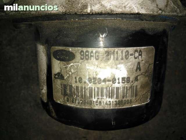 MODULO ABS FORD FOCUS 98AG-2M110-GA - foto 2