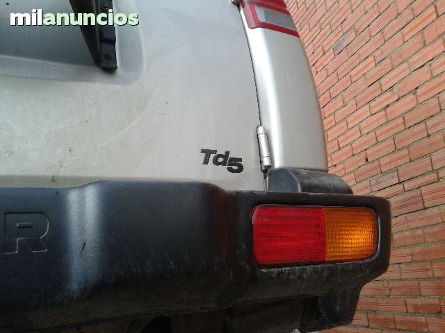 LAND ROVER DISCOVERY TD5 - foto 2