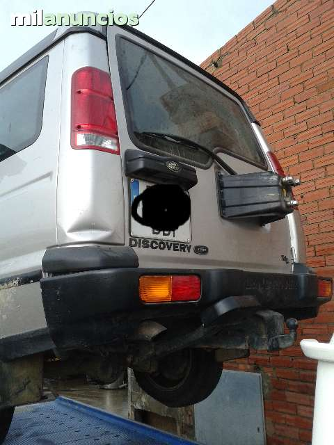 LAND ROVER DISCOVERY TD5 - foto 5