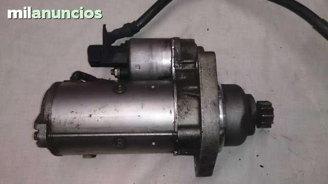 MOTOR DE ARRANQUE  02M911023C - foto 1