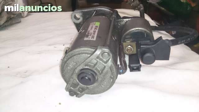 MOTOR DE ARRANQUE  02M911023C - foto 3