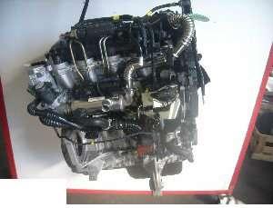 MOTOR COMPLETO CITROEN 1. 6 HDI 9HX - foto 1