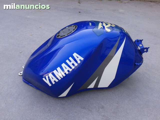 DEPOSITO DE GASOLINA YAMAHA YZF R6 2000 - foto 1