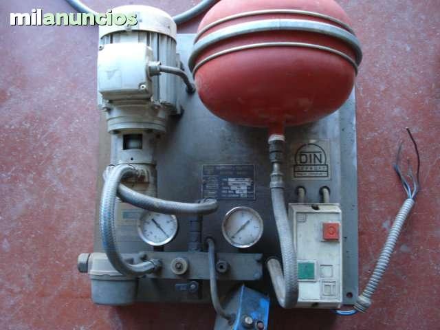 BOMBA DE TRASIEGO-TRASVASE DE GAS-OIL - foto 1