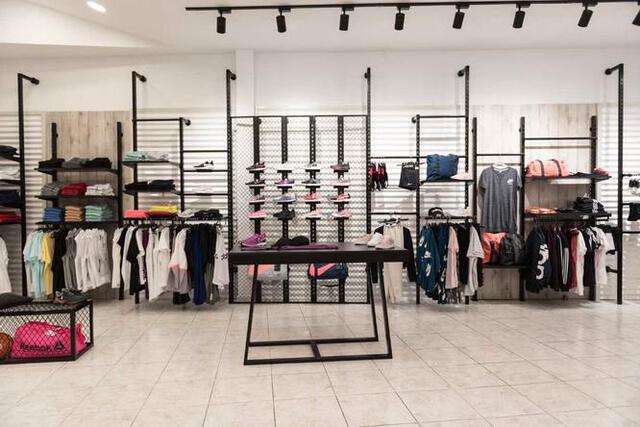 MOBILIARIO PARA TIENDAS - foto 4