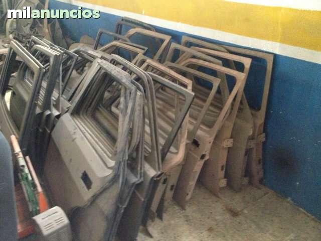 CHAPA NUEVA SEAT 124, 127, FURA. 131, 132,  - foto 4